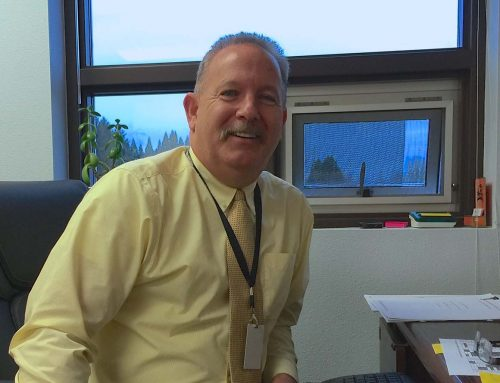 An End of Year message from Superintendent Andy Bellando