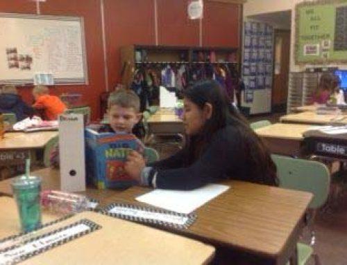 Principals reflect on accomplishments of school year