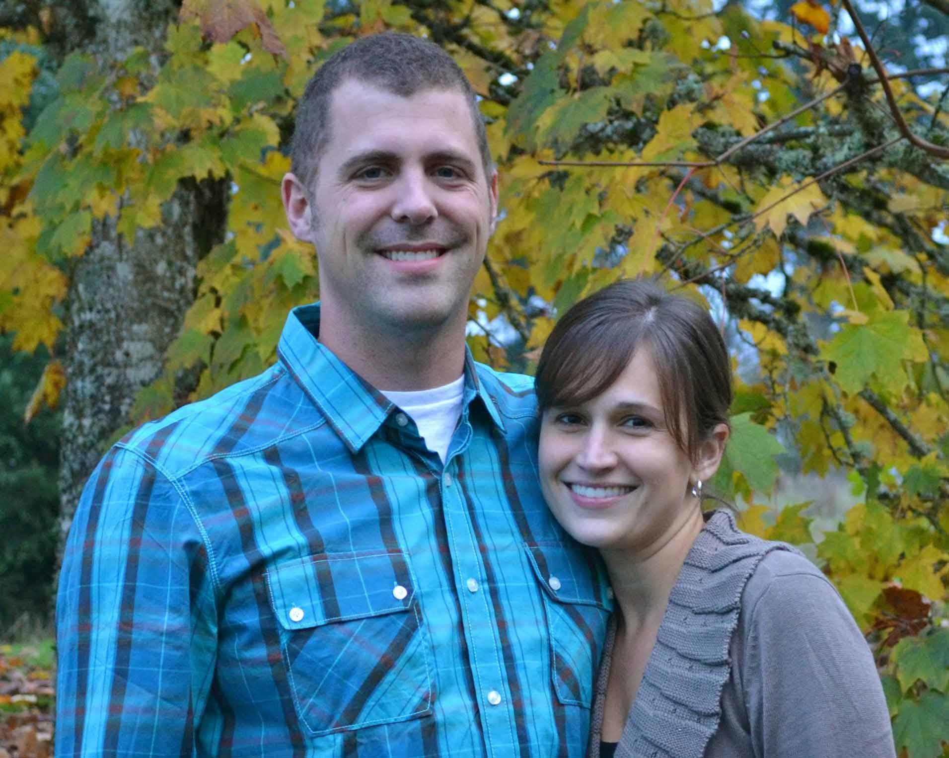 Brett & Jena Davisson